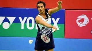 Responsibilities Would Increase: PV Sindhu on Being Awarded Padma Bhushan