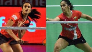 Badminton: India Handed Relatively Easy Draw in Thomas And Uber Cup Final