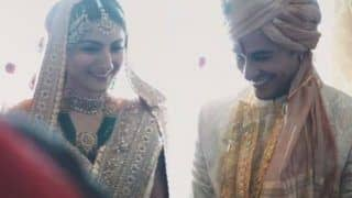 Soha Ali Khan-Kunal Kemmu Share Wedding Videos, Love Notes For Each Other on 5th Anniversary