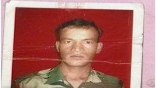 कश्मीर में लापता जवान राजेंद्र सिंह नेगी का पता लगाने को युवा कांग्रेस नेता ने शुरू की ऑनलाइन याचिका