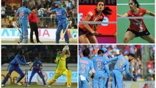 Sports News Today, January 20: Virat Kohli, Rohit Sharma Gain in ICC Rankings; Cristiano Ronaldo Stars in Juventus Win
