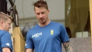 T20 World Cup    Very Much on Agenda    For Fit-Again Dale Steyn