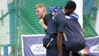 England Allrounder Ben Stokes Fined, Handed Demerit Point For Foul-Mouthed Rant Against Spectator