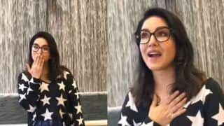 Sunny Leone Hits 30 Million Followers on Instagram, Celebrates With a Special Video