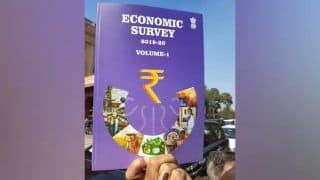 Economic Survey 2020: Theme, Colour, Significance | All You Need to Know