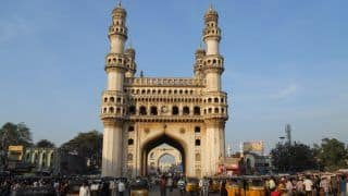 Hyderabad Emerges As the World's Most Dynamic City Globally, Bengaluru 2nd On the List