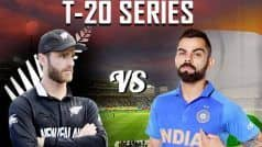 IND v NZ : न्यूजीलैंड में टीम इंडिया का है खराब रिकॉर्ड, जानिए क्या कहते हैं आंकड़े