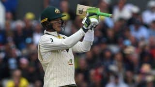 Can't See One Reason Why Tim Paine Wouldn't Continue as Australia Captain: Justin Langer