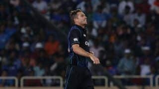 India Becoming Better and Better Away From Home, Need to be on Our Top Game: Southee