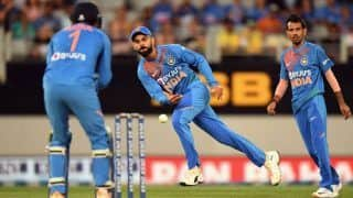 3rd T20I: New Zealand Win Toss, Opt to Bowl First Against India in Hamilton