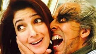 Akshay Kumar's Wedding Anniversary Post For Twinkle Khanna is How Marriages Look After Happy 19 Years