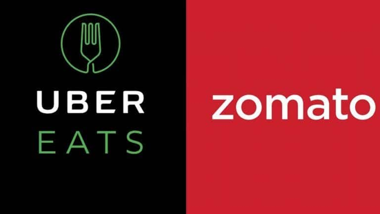 'Now Zomato Ate Away Uber Eats': The Late Night Food Delivery Business Deal Sparks Jokes