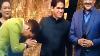 Indian Idol 11: स्टेज पर पहुंचे नेहा कक्कड़ के पैरेंट्स, बोले- 'आज तो हम रिश्ता पक्का करके ही जाएंगे'