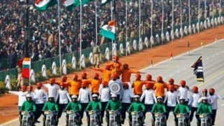 From PM's Tribute At War Memorial to CRPF Women Bikers: The Many Firsts Of 71st Republic Day