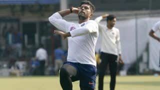 At My Age, The More I Bowl, The Better I Will Get: Umesh Yadav Concerned About Lesser Game Time