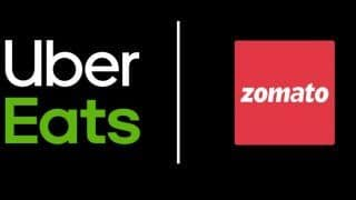 Zomato Buys Uber Eats in All-Stock Sale in India, Deal Estimated at Rs 2,500 Crore