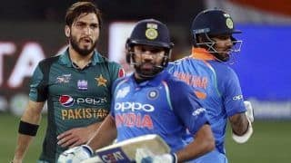 Pakistan Not to Host Asia Cup 2020 With India Refusing to Tour The Country: Reports