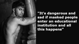 Varun Dhawan Expresses Strong Stand Against JNU Attacks, Says 'Cannot Stay Neutral on This'