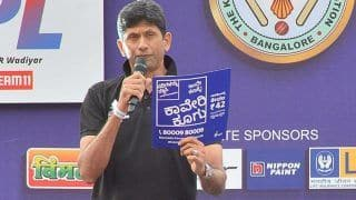 Venkatesh Prasad, Laxman Sivaramakrishnan Front-Runners to Replace MSK Prasad as BCCI Chairman of Selectors