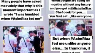'My Faith Being Questioned', Chef Vikas Khanna Receives Backlash Over Praising Asim Riaz For His Humble Gesture in Bigg Boss 13