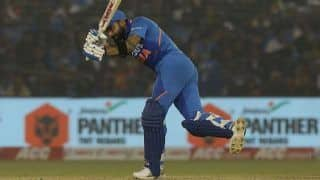 Virat Kohli Scales Yet Another Milestone; Completes 1000 T20I Runs as Captain