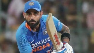'King Kohli Special': Beat Lockdown Blues With India Captain Virat Kohli's Best Knocks in New Show