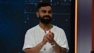 Can't Get Into Revenge Zone Against New Zealand's Nice Guys: Virat Kohli