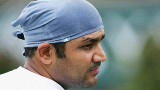 सहवाग ने बताया केवल इस दिग्गज की बात मानकर किया था बल्लेबाजी शैली में बदलाव