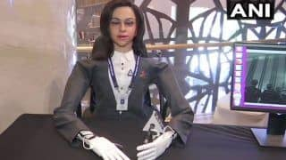 ISRO to Send a Woman, Albeit Robot, to Space Before Astronauts | Meet Vyommitra