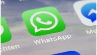 WhatsApp Users in India Sent Over 20 Billion Messages on New Year's Eve