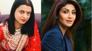 Kangana Ranaut's Sister Rangoli Chandel Takes a Dig at Shilpa Shetty For Surrogacy, Praises Sushmita Sen For Choosing Adoption