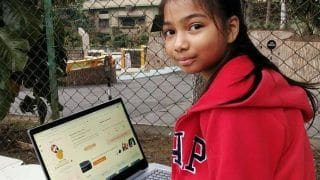 Meet Meaidaibahun Majaw, A 9-Year-Old Shillong Girl Who Has Just Developed An Anti-Bullying App