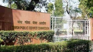 UPSC IES Exam 2020: Indian Economic Services Recruitment Cancelled Due to No Vacancies