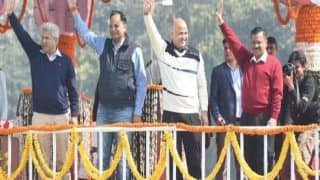 Manish Sisodia, Gopal Rai: List of Ministers Who Took Oath Along With CM Kejriwal at Ramlila Maidan