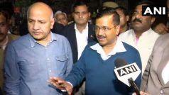 बाहरी लोगों ने की दिल्ली में हिंसा, कुछ राजनीतिक व असामाजिक तत्व भी शामिल: केजरीवाल