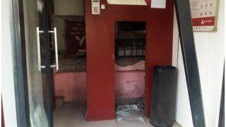 दिल्ली में ATM मशीन उखाड़ ले गए लुटेरे, पुलिस बोली- निकले होंगे महज 55 हजार, पीट लिया होगा माथा