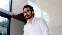 आमिर खान ने भी कोरोना के खिलाफ जंग में बढ़ाया मदद का हाथ, किया गुप्त दान