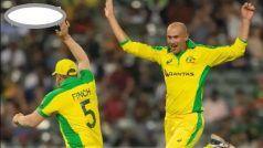 टी20 में दक्षिण अफ्रीका की सबसे बड़ी हार, एश्टन एगर के सामने मेजबान टीम 89 रन पर हुई ढेर