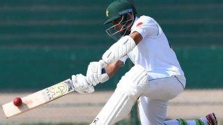 पाक ओपनर आबिद अली के प्रेरणास्त्रोत हैं सचिन तेंदुलकर, बल्लेबाजी शैली से हैं प्रभावित
