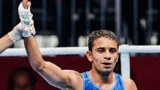 Amit Panghal Ranked World No. 1 In IOC   s Boxing Task Force Rankings For Olympic Qualifiers