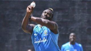 श्रीलंका के खिलाफ टी20 सीरीज के लिए विंडीज टीम में लौटे धमाकेदार ऑलराउंडर आंद्रे रसेल