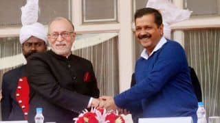 Unlock 3: Delhi May Not See Reopening of Hotels, Weekly Bazaars as LG Rejects Twin Decisions of Kejriwal Govt