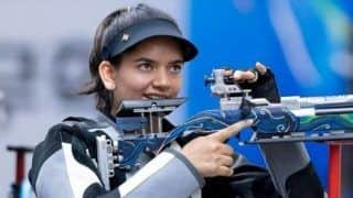 Indian Shooting Team Is Best in The World: Anjum Moudgil
