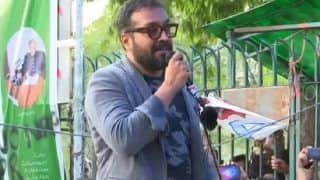 'Patience And Peace Key to Victory', Anurag Kashyap at Anti-CAA Rally in Jamia