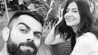 'Goodbyes Never Get Easier'! Anushka Sharma Shares Adorable Picture With Hubby Virat Kohli And it is Winning Hearts