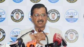 Misbehaviour With Gargi College Students 'Extremely Unfortunate': Arvind Kejriwal