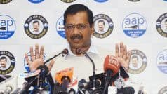 24 फरवरी से शुरू होगा दिल्ली विधानसभा का तीन दिवसीय सत्र: मुख्यमंत्री अरविंद केजरीवाल