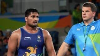 Ashu, Aditya, Hardeep Win Bronze As Indian Wrestlers Bag 5 Medals From Greco-Roman In Asian Championships