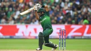 Number 1 t20i batsman babar azam didnt get in asia xi angry fans cricticize bcb
