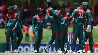 We wanted india to know how it feels bangladesh u19 star bowler shoriful islam on dirty behaviour after world cup final 3946240